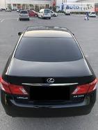 Lexus ES 350 15.06.2019