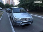 Mercedes-Benz ML 270 17.07.2019
