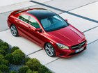 Mercedes-Benz CLA 250 22.08.2019