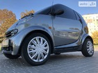 Smart ForTwo 18.06.2019