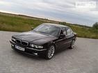 BMW 735 13.07.2019