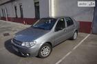 Fiat Albea 02.07.2019