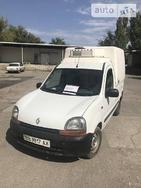 Renault Kangoo 27.07.2019
