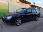 Ford Mondeo 09.06.2019