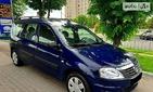 Dacia Logan MCV 01.06.2019