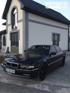 BMW 745 27.06.2019