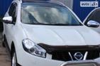 Nissan Qashqai+2 25.06.2019