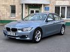 BMW 328 02.07.2019