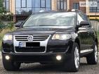 Volkswagen Touareg 25.06.2019