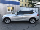 BMW X1 06.09.2019