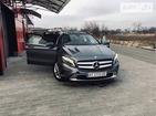 Mercedes-Benz GLA класс 24.07.2019