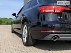 Audi A4 Limousine 05.07.2019