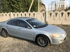 Chrysler Sebring 20.07.2019