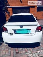 Subaru Impreza 2016 Ровно 2 л  седан автомат к.п.