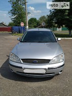 Ford Mondeo 20.07.2019