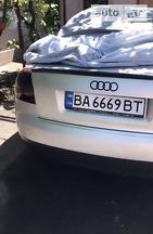 Audi A4 Limousine 02.09.2019