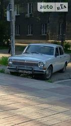 ГАЗ 24 27.06.2019