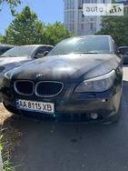 BMW 530 18.07.2019