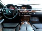 BMW 740 24.08.2019