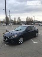 Mazda 3 06.09.2019