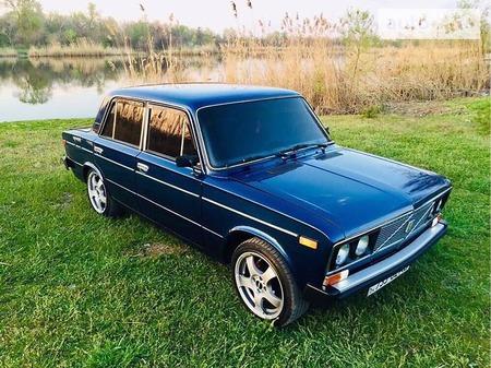Lada 2106 1989  выпуска Ровно с двигателем 1.5 л газ седан механика за 750 долл.
