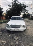Mercedes-Benz S 280 06.09.2019