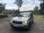 Jeep Grand Cherokee 24.07.2019