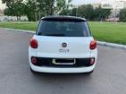 Fiat 500 L 17.07.2019