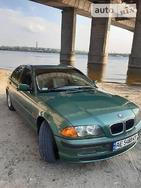 BMW 318 11.07.2019