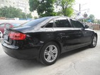 Audi A4 Limousine 01.07.2019