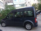 Ford Tourneo Connect 11.08.2019