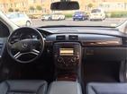 Mercedes-Benz R 300 06.09.2019