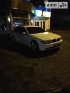 BMW 745 18.07.2019
