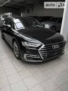 Audi A8 14.06.2019