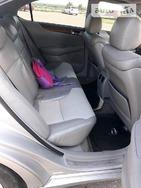Lexus ES 330 25.08.2019
