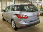 Mazda 5 2013 Одесса 2.5 л  минивэн механика к.п.