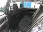 Subaru Legacy 04.09.2019