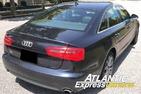 Audi A6 Limousine 18.06.2019