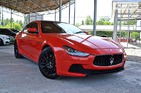Maserati Ghibli 13.08.2019