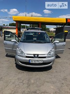 Peugeot 807 06.09.2019