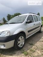 Dacia Logan MCV 12.06.2019