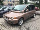 Fiat Multipla 06.09.2019