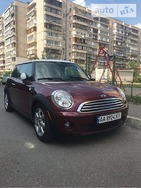 Mini Cooper 2008 Киев 1.6 л  хэтчбек автомат к.п.