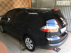 Ford S-Max 20.08.2019