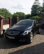 Mercedes-Benz R 320 20.07.2019
