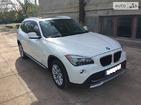 BMW X1 13.06.2019