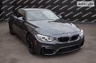 BMW M4 01.07.2019
