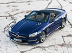 Mercedes-Benz SL 500 08.01.2020