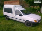 Ford Courier 16.07.2019