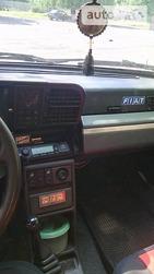 Fiat Regata 03.07.2019